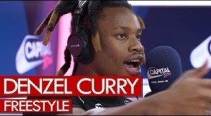 Video: Denzel Curry – Tim Westwood